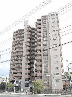 マンション(建物一部)-神戸市灘区都通4丁目 外観