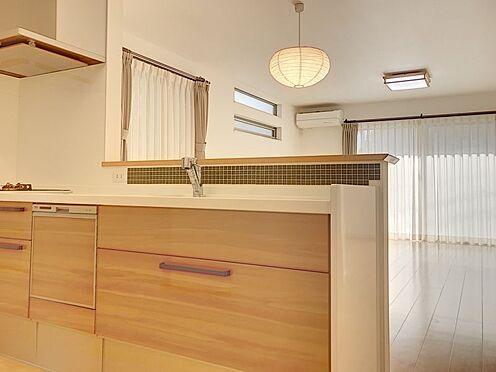 中古一戸建て-半田市亀崎高根町2丁目 食洗器付きの為奥様の家事の負担が軽減できます♪