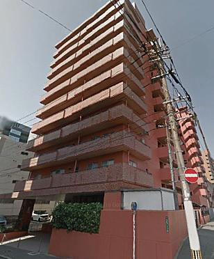 中古マンション-福岡市博多区博多駅東2丁目 外観