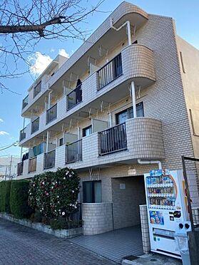 マンション(建物一部)-横浜市南区中里1丁目 外観