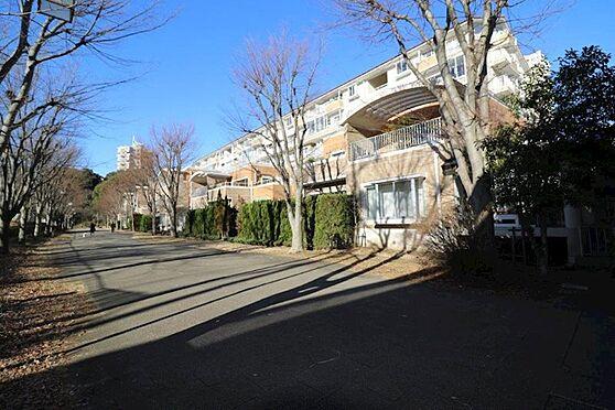 中古マンション-八王子市南大沢5丁目 デザイン性の高いお住まいです