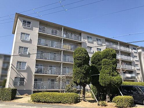 中古マンション-神戸市垂水区神陵台2丁目 外観