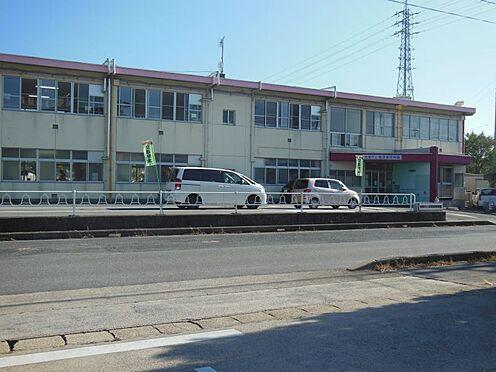 土地-西尾市吉良町上横須賀池端 横須賀保育園 約650m