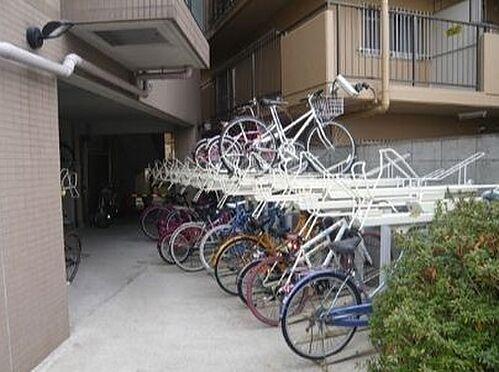 マンション(建物一部)-大阪市港区磯路2丁目 駐輪スペースあり