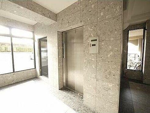 マンション(建物一部)-北九州市小倉北区高峰町 エレベーター付きです!本物件は2階なのでエレベーターでも階段でもどちらでも使用で来ますね!