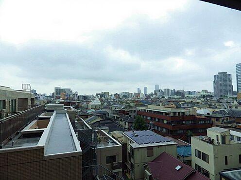 マンション(建物一部)-文京区本駒込1丁目 展望