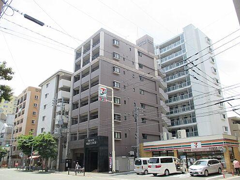 マンション(建物一部)-福岡市中央区草香江2丁目 外観