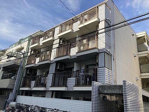 マンション(建物全部)-大阪市東淀川区相川2丁目 外観