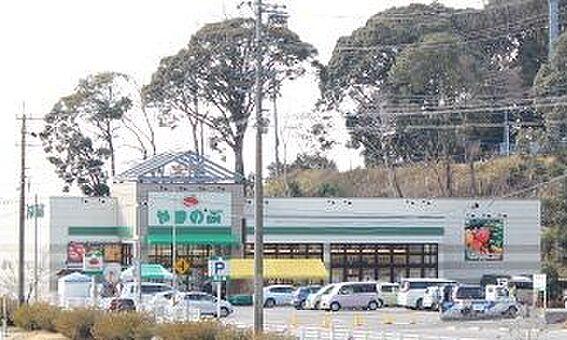 土地-豊田市市木町沖田 スーパーやまのぶ市木店まで徒歩約12分(882m)