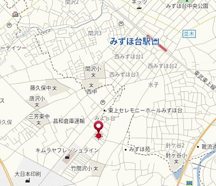 中古マンション-入間郡三芳町竹間沢 その他
