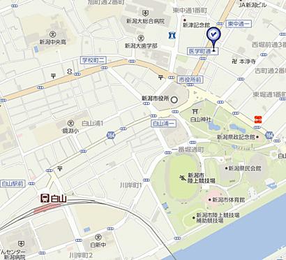 マンション(建物一部)-新潟市中央区東中通 その他