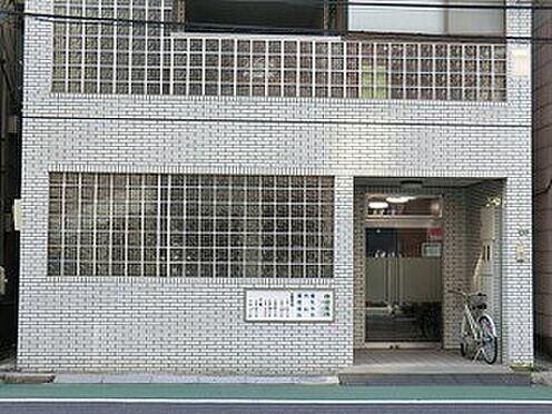 マンション(建物全部)-文京区弥生1丁目 森田医院