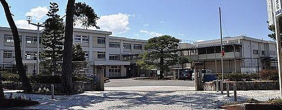 戸建賃貸-豊田市平戸橋町永和 青木小学校まで徒歩約19分(1512m)