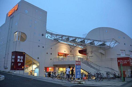 中古一戸建て-名古屋市緑区乗鞍1丁目 西友鳴海店 610m
