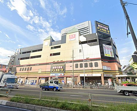マンション(建物全部)-大阪市住之江区南加賀屋4丁目 周辺