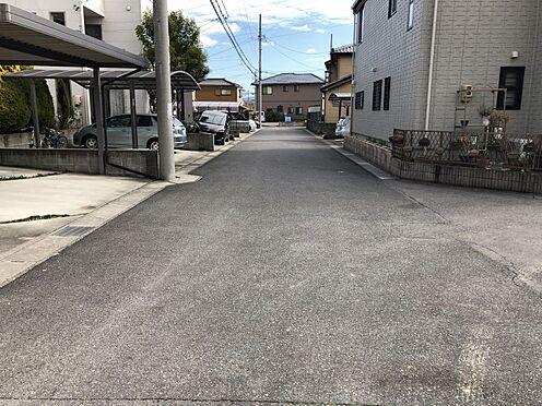 新築一戸建て-春日井市熊野町北1丁目 南側公道幅員約6.0m