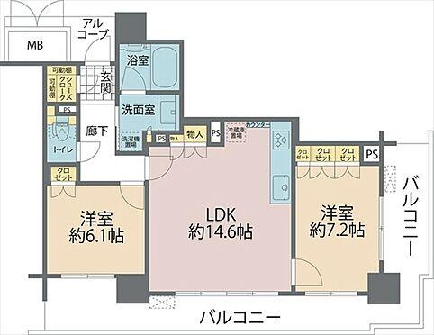 マンション(建物一部)-大阪市浪速区敷津東2丁目 その他