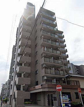 マンション(建物一部)-相模原市中央区相模原4丁目 外観