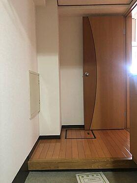 マンション(建物一部)-上尾市柏座1丁目 玄関