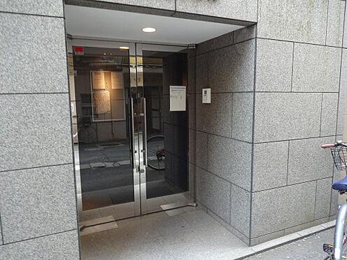 ビル(建物全部)-豊島区駒込2丁目 エントランス