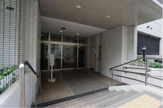 マンション(建物一部)-横浜市鶴見区鶴見中央2丁目 グランドメゾン鶴見・ライズプランニング