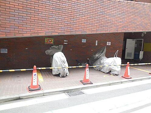 マンション(建物一部)-横浜市西区平沼1丁目 モンテベルデ横浜・ライズプランニング