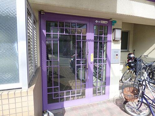 マンション(建物一部)-大阪市平野区平野本町2丁目 間取り