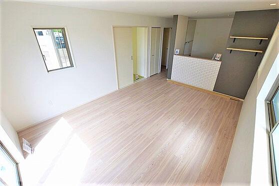 新築一戸建て-仙台市青葉区北山3丁目 居間