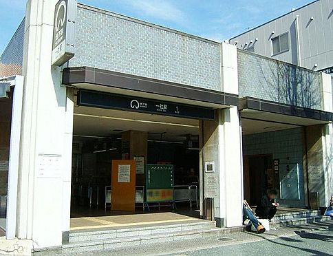 戸建賃貸-名古屋市名東区山の手3丁目 地下鉄東山線「一社」駅まで約2000m