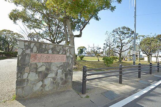 アパート-津市久居野村町 緑豊かな広々とした公園近く生活環境良好.