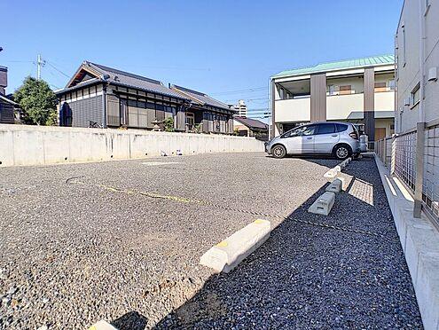 土地-豊田市山之手9丁目 敷地面積が広くプランによっては敷地内で転回可能!
