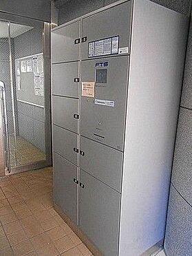 マンション(建物一部)-大阪市中央区松屋町 宅配BOX完備