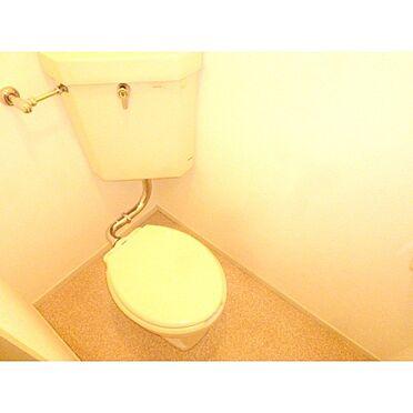 マンション(建物全部)-我孫子市船戸1丁目 トイレ