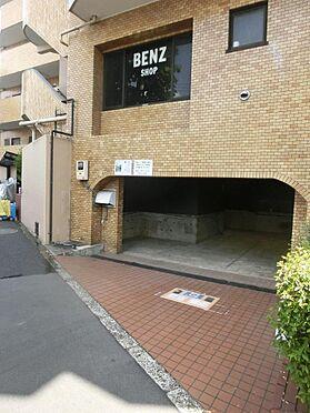 マンション(建物一部)-練馬区貫井4丁目 その他