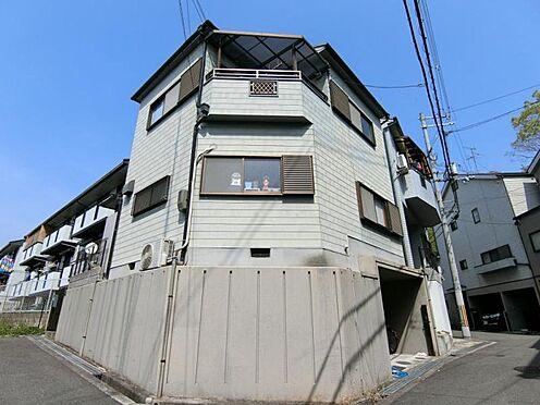 建物全部その他-東大阪市六万寺町1丁目 外観