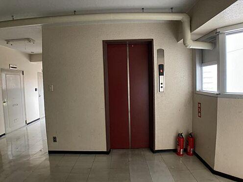 中古マンション-名古屋市千種区池下1丁目 エレベーター