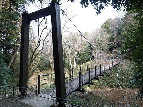 中古マンション-八王子市松木 蓮生寺公園(1491m)