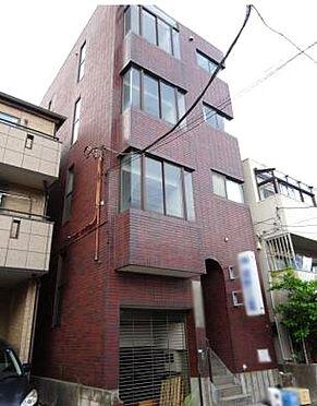 マンション(建物全部)-江戸川区中葛西7丁目 外観