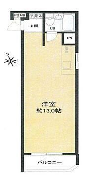 区分マンション-大阪市北区天満2丁目 図面より現況を優先します。