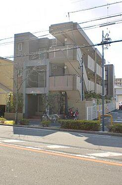 マンション(建物全部)-名古屋市天白区植田西3丁目 外観