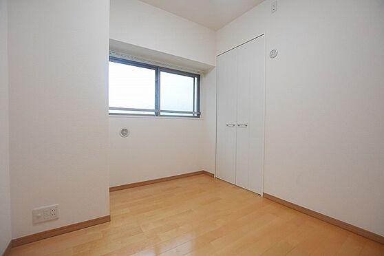 中古マンション-足立区西新井本町3丁目 寝室