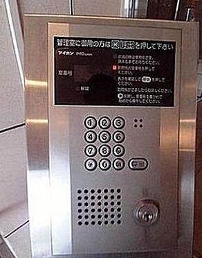 マンション(建物一部)-大阪市西区江之子島1丁目 オートロック完備