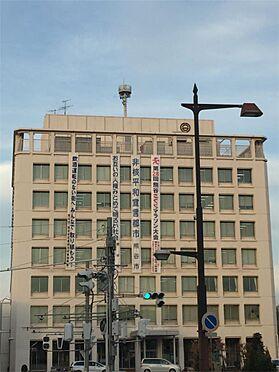 中古マンション-熊谷市本町2丁目 熊谷市役所(425m)