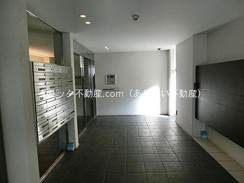 マンション(建物一部)-新宿区上落合1丁目 設備