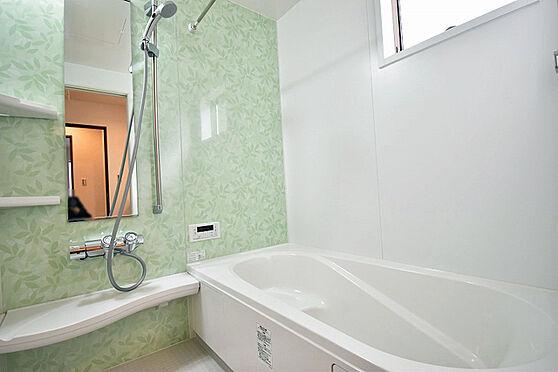 新築一戸建て-杉並区永福3丁目 風呂