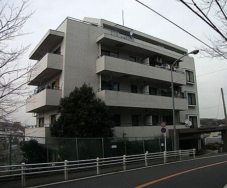 中古マンション-横浜市金沢区富岡東5丁目 外観