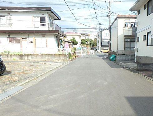 アパート-横浜市栄区長沼町 周辺