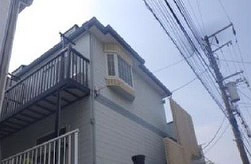 アパート-横須賀市鴨居2丁目 外観