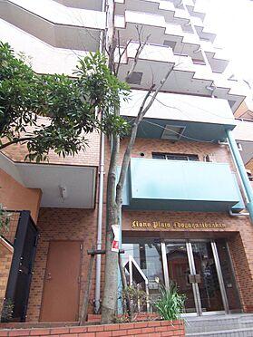 マンション(建物一部)-横浜市南区井土ケ谷下町 エントランス