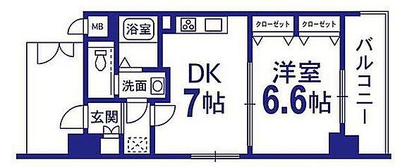 マンション(建物一部)-京都市下京区七条御所ノ内北町 室内洗濯機置き場あり